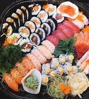 Vest Sushi