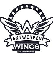 Eat Wings