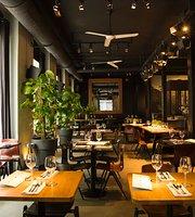 Diurno Restaurante & Bar