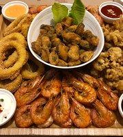 Vegas Restaurant Seafood & More