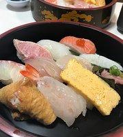 Sushi Sumidagawa