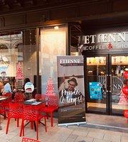 ETIENNE Coffee & Shop