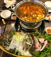 Ngoc Huong Seafood Restaurant