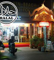 Halal Hua Hin Beach Seafood & Thai Restaurant
