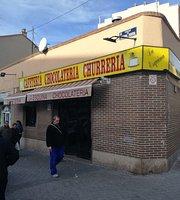 """Churreria Bar """"La Esquina"""""""