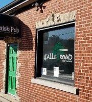 The Falls Road Pub