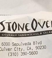 Stone Oven Fox