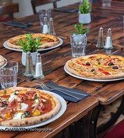 Restaurant Pizzeria A La Maison