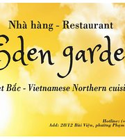 Eden Garden Restaurant