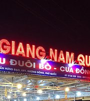 Giang Nam Seafood Phu Quoc