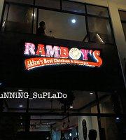 Ramboy's Lechonan & Restaurant