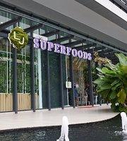 La Juiceria Superfoods Signature Cafe