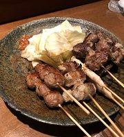 Kushiyaki Yomiya