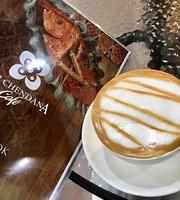 Seri Chendana Cafe