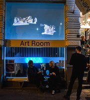 Art Room MINA Café