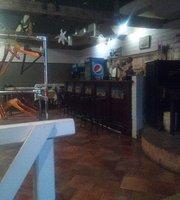 Cherdak Restaurant