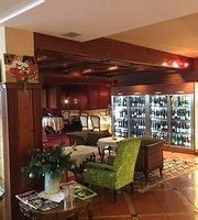 Poststube Bar Cafe' & Snacks dell'Hotel Bemelmans