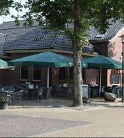 Partycentrum Rendering Restaurant