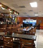 San Jose Bar and Grill