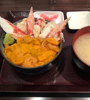 Seafood Dining Sawasaki Suisan Tanukikoji