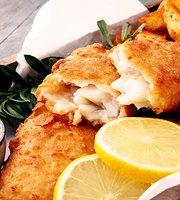 Wheeler's Fish & Chips Dover