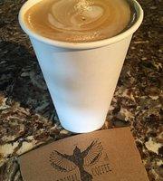Cardinal Coffee