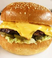 Yeah Buoy Burger