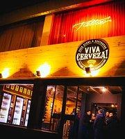 VIVA Cerveza! Gastropub - La Mariscal Foch