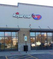 Royal Crab Cajun Seafood House