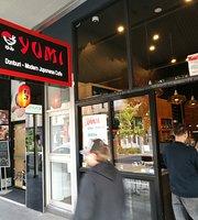 Yumi # Donburi - Modern Japanese cafe. Japanese, Donburi(rice bowl), Artisan Cuisine