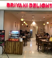 Briyani Delight