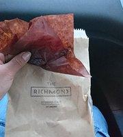 Richmond Studio Cafe