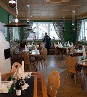 Restaurant Arlberg Stuben
