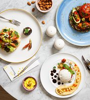 L'Occitane Cafe Dubai