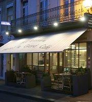 Hotel Brasserie Le Grand Cafe