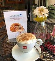 Euro Cafe 71
