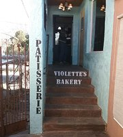 Violette's Patisserie