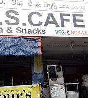 Y.S Cafe