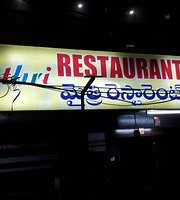 Mythri Bar & Restaurant