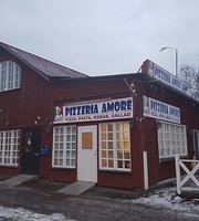 Pizzeria Amore Uppsala