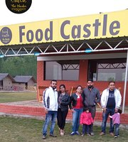 Food Castle & Mud castle