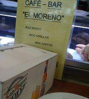 Restaurante Moreno Losa