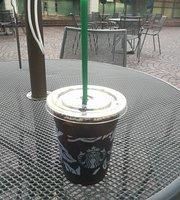 Starbucks Coffee Hamamatsucho Toshiba Bldg