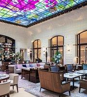 Restaurant Le Saint-Germain - Hotel Lutetia