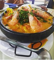 Restaurante Rancho do Pescador