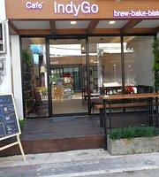 Cafe IndyGo