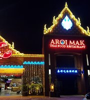 Aroi Mak Thai Food Restaurant
