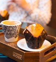 Handsome Monk Coffee Cismigiu