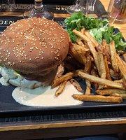 Restaurant Le Clapton Café
