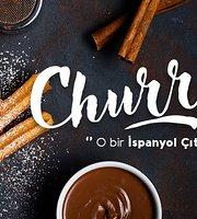 Pinchurros Coffee